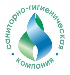 """Логотип компании ООО """"СанГиК"""""""