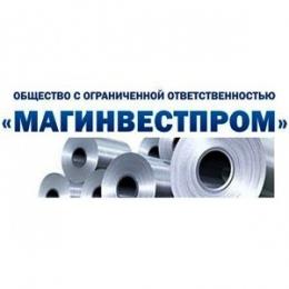 """Логотип компании ООО """"Магинвестпром"""""""