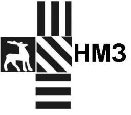 "Логотип компании ООО ""Нижегородский металлообрабатывающий завод"""