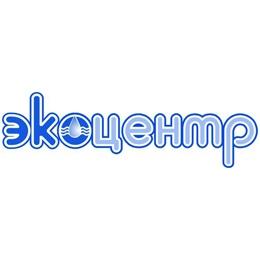 "Логотип компании ООО ""Экоцентр"""