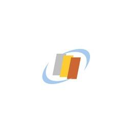 """Логотип компании ЗАО """"ТПК """"РосЦветМет"""""""