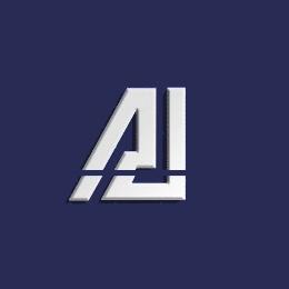 "Логотип компании ООО ""Красноярский металлургический завод"""