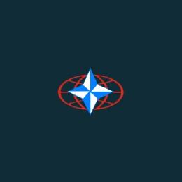 "Логотип компании ООО ""Абинский ЭлектроМеталлургический Завод"""