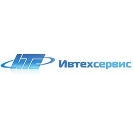 "Логотип компании ООО ""Ивтехсервис"""