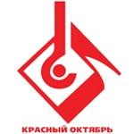 """Логотип компании ЗАО """"ВМЗ Красный Октябрь"""""""