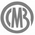 """Логотип компании ОАО """"Соликамский Магниевый Завод"""""""