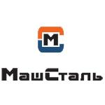 "Логотип компании ООО ""ЛМЗ ""МашСталь"""