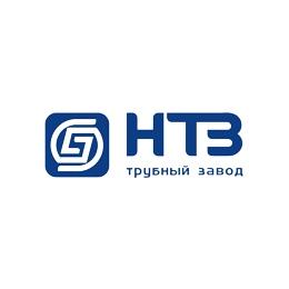 """Логотип компании ООО """"Набережночелнинский трубный завод"""""""
