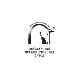 """Логотип компании ОАО """"АК Лысьвенский металлургический завод"""""""