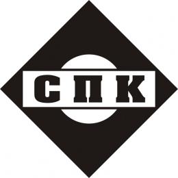 """Логотип компании ЗАО """"Стальпромкомплект"""""""