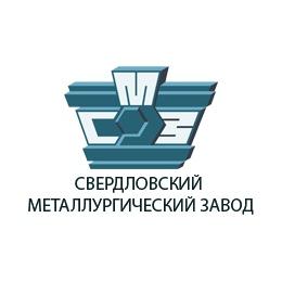 """Логотип компании ООО ТД """"Свердловский металлургический завод"""""""