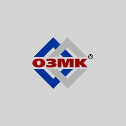 """Логотип компании ОАО """"Орский завод металлоконструкций"""""""