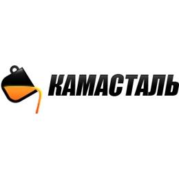 "Логотип компании ЗАО Металлургический завод ""Камасталь"""