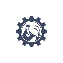 "Логотип компании ООО ""Катав-Ивановский литейно-механический завод"""
