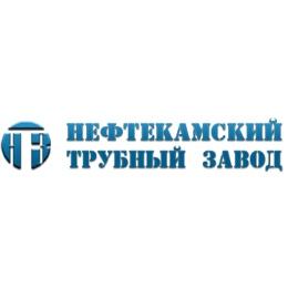 """Логотип компании ООО """"Нефтекамский трубный завод"""""""
