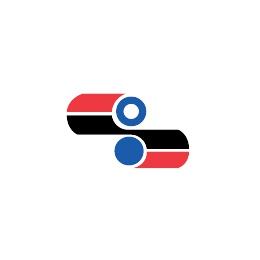 "Логотип компании ОАО ""Щелмет"""