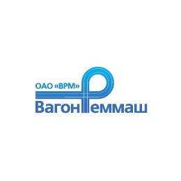 "Логотип компании Тамбовский ВРЗ ОАО ""ВРМ"""