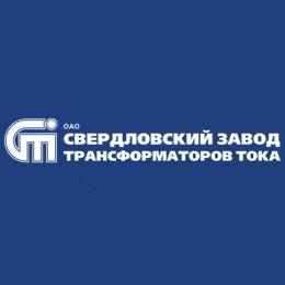 "Логотип компании ОАО ""СЗТТ"""
