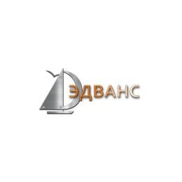 """Логотип компании ООО """"Эдванс"""""""