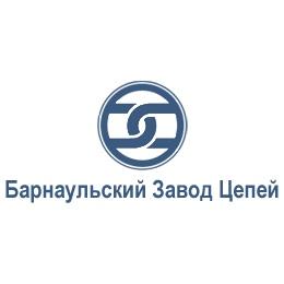 """Логотип компании ООО """"Барнаульский завод цепей"""""""