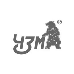 """Логотип компании ООО """"Чайковский Завод Метизов"""""""