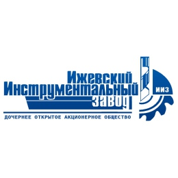 """Логотип компании ОАО """"Ижевский инструментальный завод"""""""