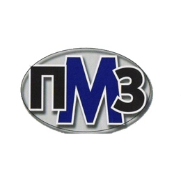"""Логотип компании ООО """"Пудемский механический завод"""""""