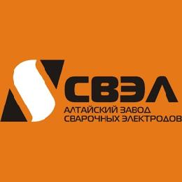 "Логотип компании ООО ""СВЭЛ"""
