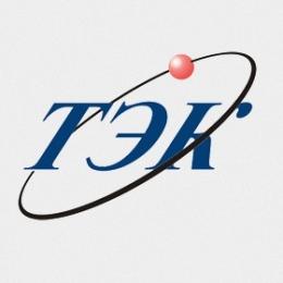 """Логотип компании ООО """"НПП """"ТЭК"""""""