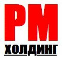 """Логотип компании ООО """"Ревдинский Металлургический Холдинг"""""""