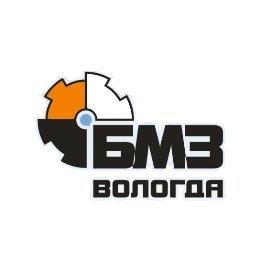 """Логотип компании ООО """"Бываловский машзавод"""""""