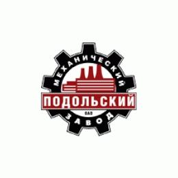 """Логотип компании ОАО """"Подольский Механический Завод"""""""