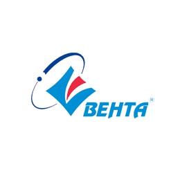 """Логотип компании ОАО """"Нижнетуринский машиностроительный завод """"Вента"""""""