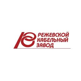 "Логотип компании ЗАО ""Режкабель"""