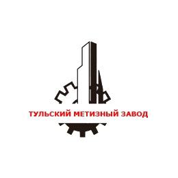 """Логотип компании ООО """"Тульский метизный завод"""""""