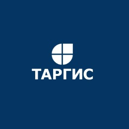 "Логотип компании ООО ""Таргис"""