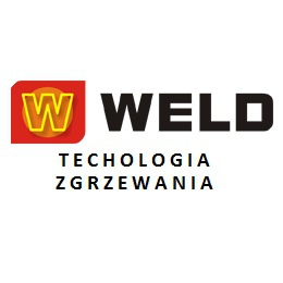"Логотип компании ООО ""WELD Технология Сварки"""