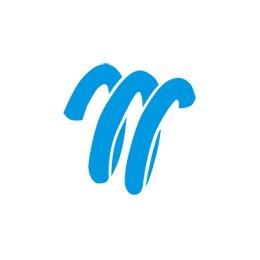 "Логотип компании ООО ""Димитровградский пружинный завод"""
