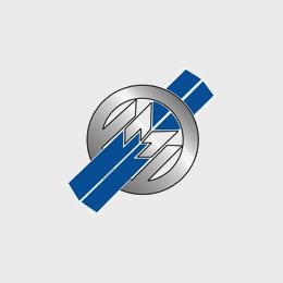 """Логотип компании ОАО """"Оленегорский Механический Завод"""""""
