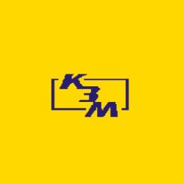 """Логотип компании ООО """"Камышинский завод металлоконструкций"""""""