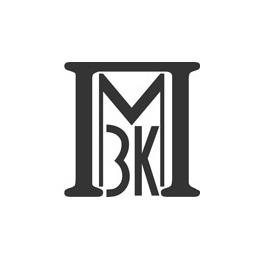 """Логотип компании ООО """"Прибайкальский завод металлоконструкций"""""""