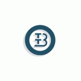 """Логотип компании ЗАО """"Тульский завод трансформаторов"""""""
