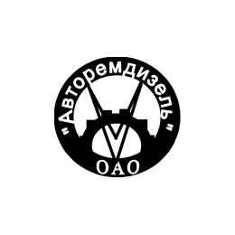 """Логотип компании ОАО """"Кочубеевский ремонтный завод"""""""