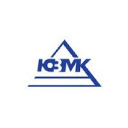 """Логотип компании ООО """"Юрмашевский завод металлоконструкций"""""""