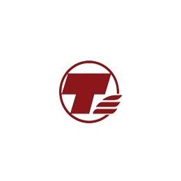 """Логотип компании ОАО """"Торжокский вагоностроительный завод"""""""