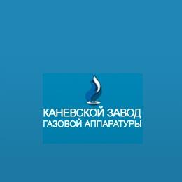"Логотип компании ООО ""Каневской ЗГА"""