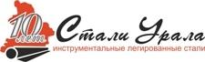 """Логотип компании ООО Металлургическая компания """"Стали Урала"""""""