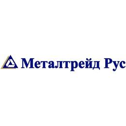 "Логотип компании ООО ""Металтрейд Рус"""