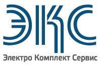 """Логотип компании ООО """"ЭлектроКомплект Сервис"""""""