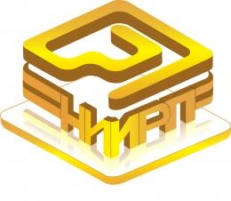 "Логотип компании ОАО ""НИИРП"""